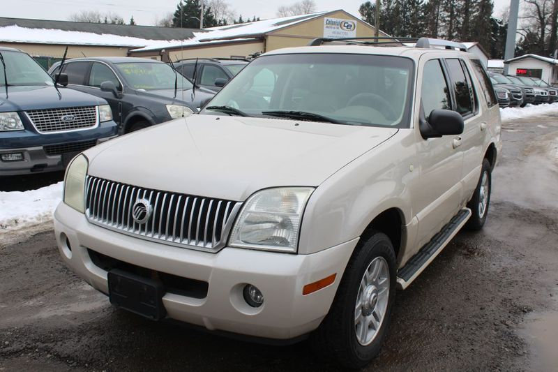2005 Mercury Mountaineer Convenience  city MD  South County Public Auto Auction  in Harwood, MD