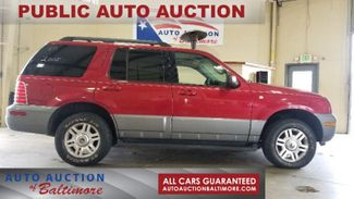 2005 Mercury MOUNTAINEER  | JOPPA, MD | Auto Auction of Baltimore  in Joppa MD