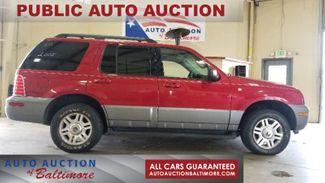2005 Mercury MOUNTAINEER  | JOPPA, MD | Auto Auction of Baltimore  in Joppa MD