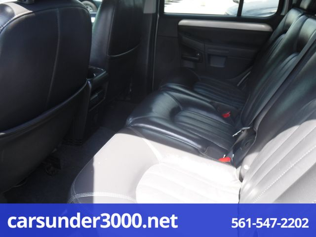 2005 Mercury Mountaineer Convenience Lake Worth , Florida 7