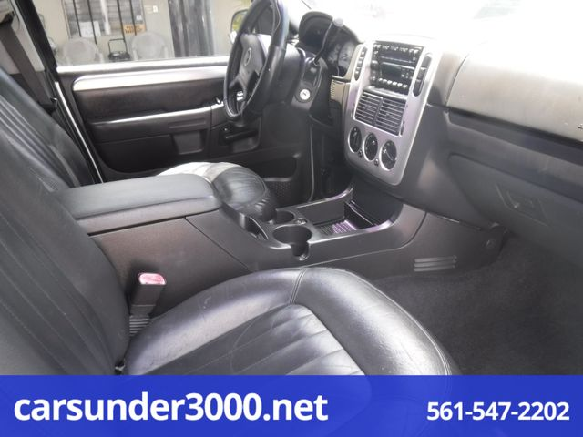 2005 Mercury Mountaineer Convenience Lake Worth , Florida 8