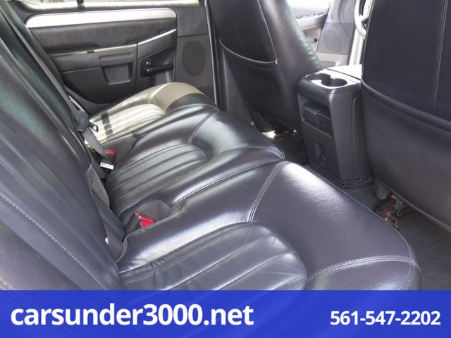 2005 Mercury Mountaineer Convenience Lake Worth , Florida 9