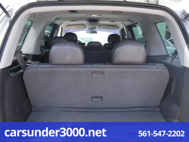 2005 Mercury Mountaineer Convenience Lake Worth , Florida 10