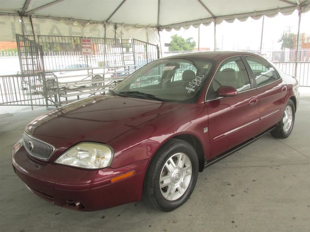 2005 Mercury Sable LS Gardena, California