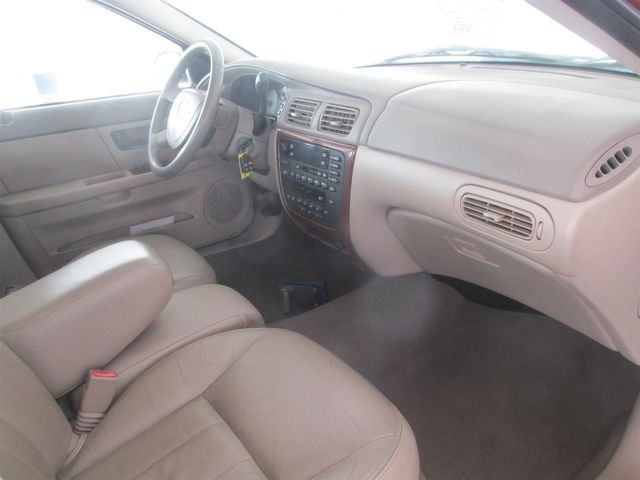 2005 Mercury Sable LS Gardena, California 7