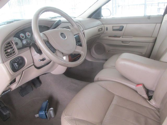 2005 Mercury Sable LS Gardena, California 4