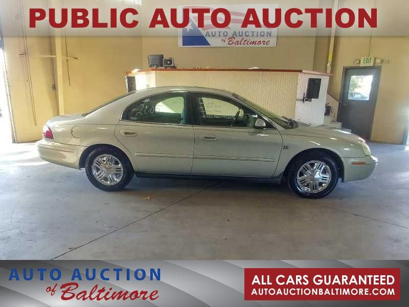 2005 Mercury Sable LS | JOPPA, MD | Auto Auction of Baltimore  in JOPPA MD