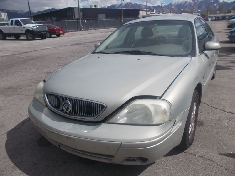 2005 Mercury Sable LS  in Salt Lake City, UT