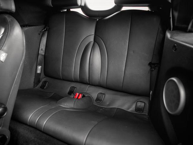 2005 Mini Convertible S Burbank, CA 11