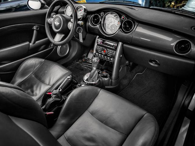 2005 Mini Convertible S Burbank, CA 12