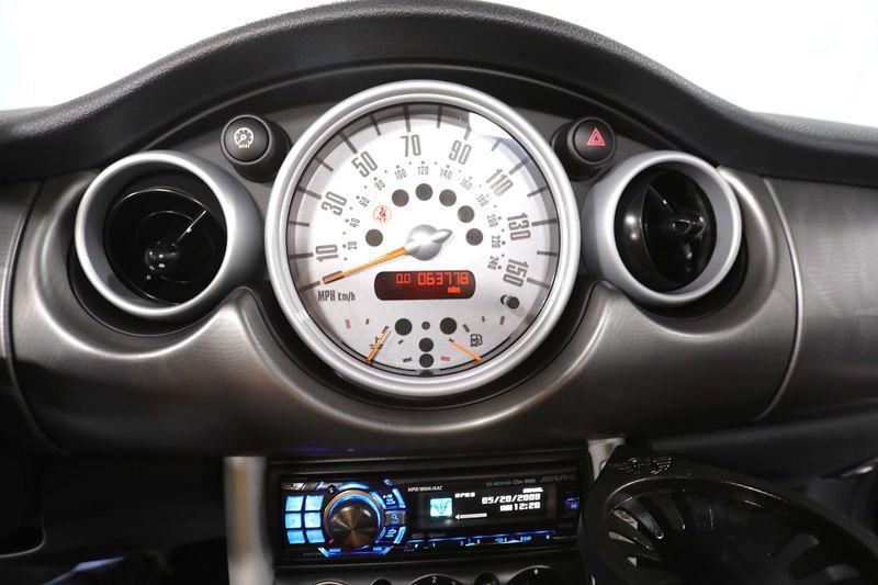 2005 Mini Convertible S - Manual - Sport pkg - Alpine sound  city California  MDK International  in Los Angeles, California