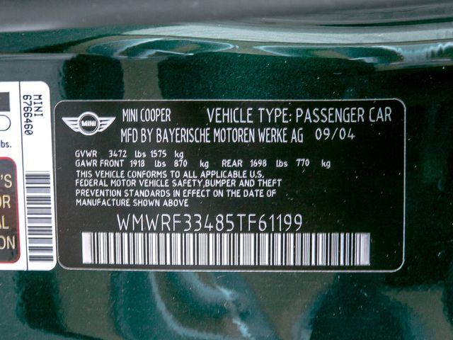 2005 Mini Convertible Burbank, CA 25
