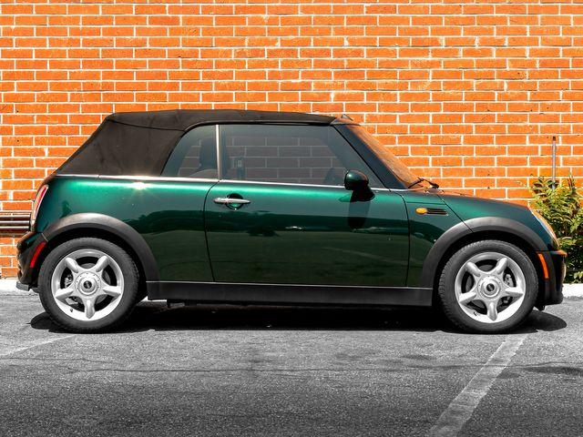 2005 Mini Convertible Burbank, CA 5