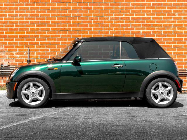 2005 Mini Convertible Burbank, CA 6