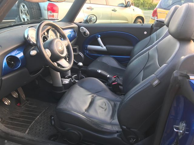 2005 Mini Convertible S Ravenna, Ohio 12