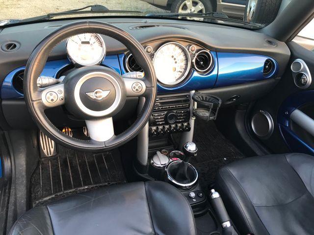 2005 Mini Convertible S Ravenna, Ohio 14