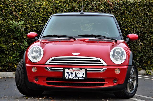2005 Mini Convertible Reseda, CA 7