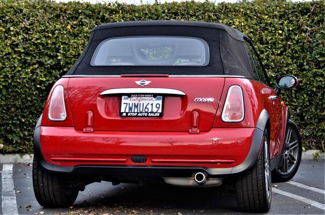 2005 Mini Convertible Reseda, CA 16