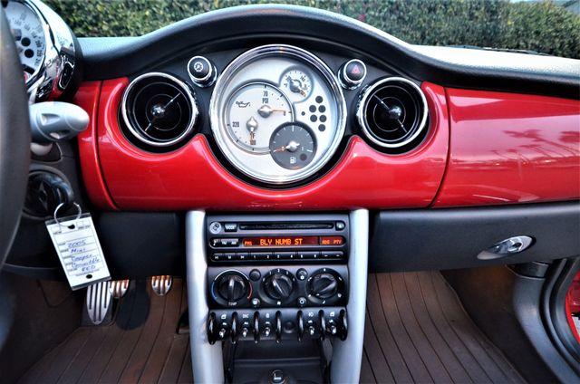 2005 Mini Convertible Reseda, CA 29