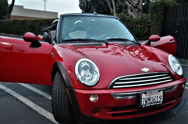 2005 Mini Convertible Reseda, CA 38