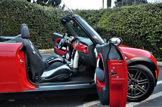 2005 Mini Convertible Reseda, CA 39