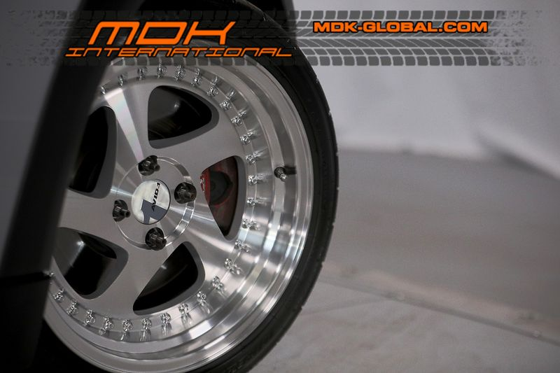 2005 Mini Hardtop S - Supercharged - Highly modded  city California  MDK International  in Los Angeles, California