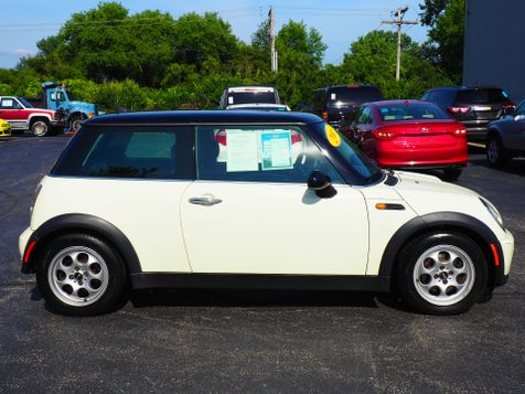 2005 Mini Cooper Base | Champaign, Illinois | The Auto Mall of Champaign in Champaign, Illinois