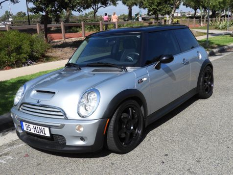 2005 Mini Hardtop S in , California