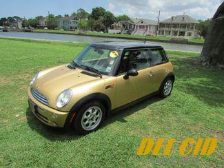 2005 Mini Cooper in New Orleans Louisiana, 70119