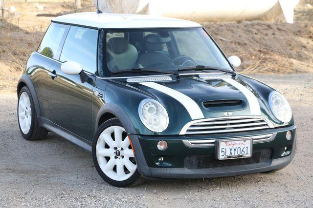 2005 Mini Hardtop S Santa Clarita, CA 3