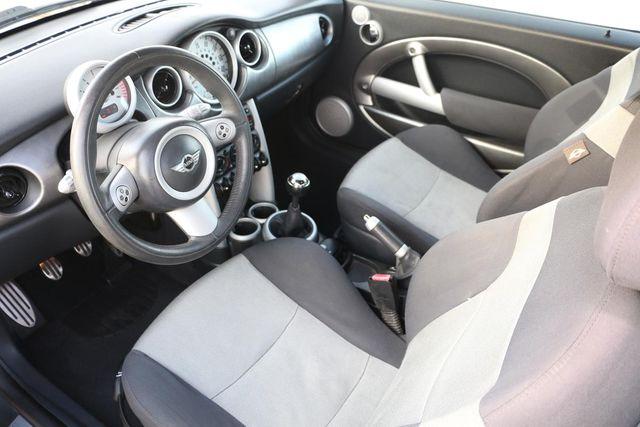 2005 Mini Hardtop S Santa Clarita, CA 7