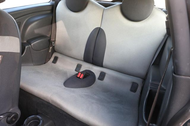 2005 Mini Hardtop S Santa Clarita, CA 14