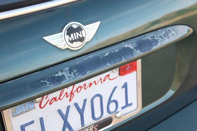 2005 Mini Hardtop S Santa Clarita, CA 27