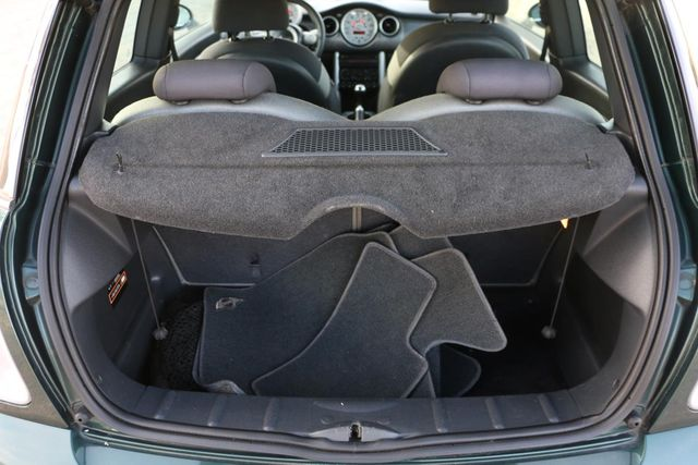 2005 Mini Hardtop S Santa Clarita, CA 23