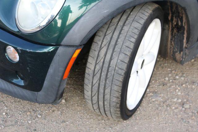 2005 Mini Hardtop S Santa Clarita, CA 24