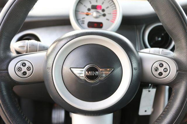 2005 Mini Hardtop S Santa Clarita, CA 17