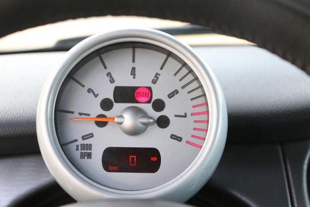 2005 Mini Hardtop S Santa Clarita, CA 18