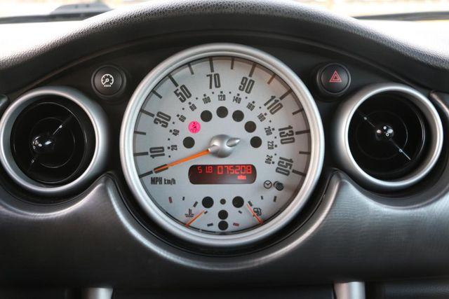 2005 Mini Hardtop S Santa Clarita, CA 19
