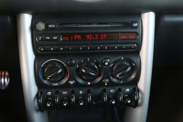 2005 Mini Hardtop S Santa Clarita, CA 20