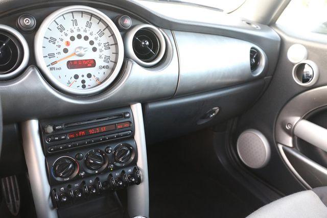 2005 Mini Hardtop S Santa Clarita, CA 16