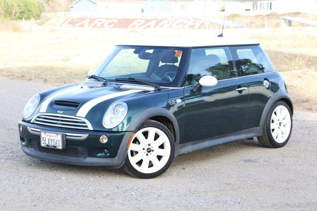 2005 Mini Hardtop S Santa Clarita, CA 1