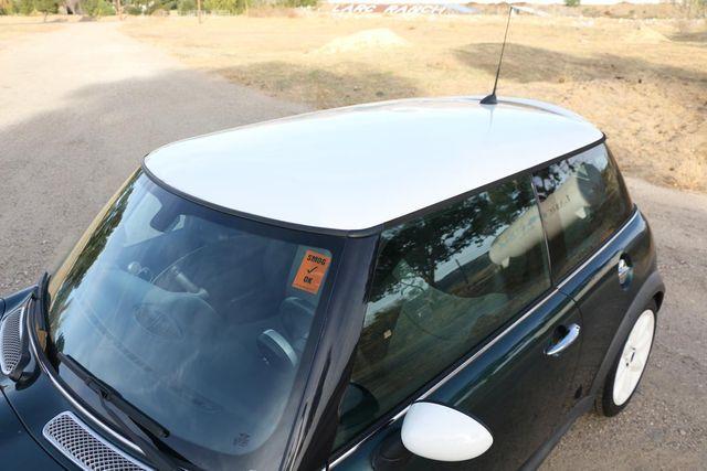 2005 Mini Hardtop S Santa Clarita, CA 28