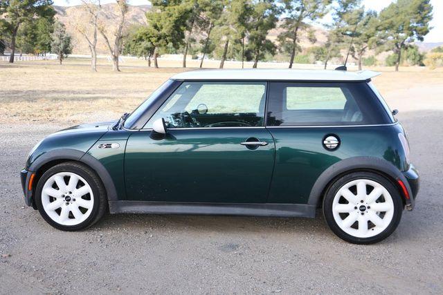 2005 Mini Hardtop S Santa Clarita, CA 10
