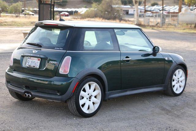 2005 Mini Hardtop S Santa Clarita, CA 6