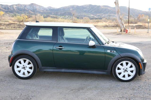 2005 Mini Hardtop S Santa Clarita, CA 11