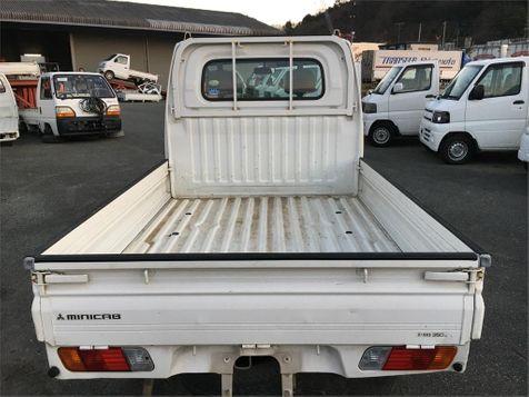 2005 Mitsubishi 4wd Japanese Minitruck [a/c]  | Jackson, Missouri | GR Imports in Jackson, Missouri