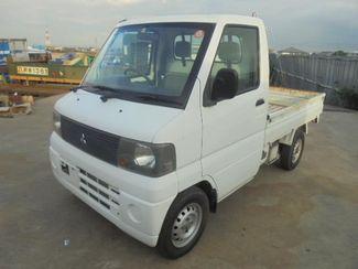 2005 Mitsubishi 4wd Japanese Minitruck [a/c]  | Jackson, Missouri | G & R Imports in Eaton Missouri