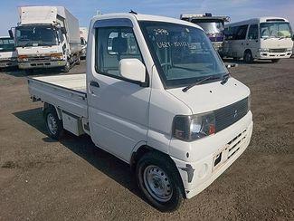 2005 Mitsubishi 4wd Japanese Minitruck [a/c, power steering]  | Jackson, Missouri | G & R Imports in Eaton Missouri