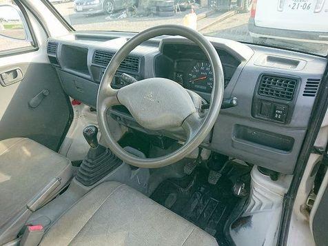 2005 Mitsubishi 4wd Japanese Minitruck [a/c, power steering]  | Jackson, Missouri | G & R Imports in Jackson, Missouri
