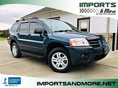 2005 Mitsubishi Endeavor LS 4WD in Lenoir City, TN